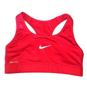 Nike sports bar